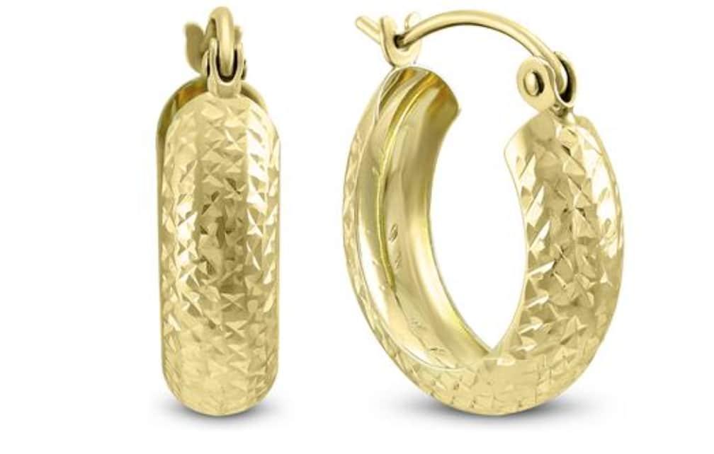 Szul Mother's Day Gold Jewelry Deals