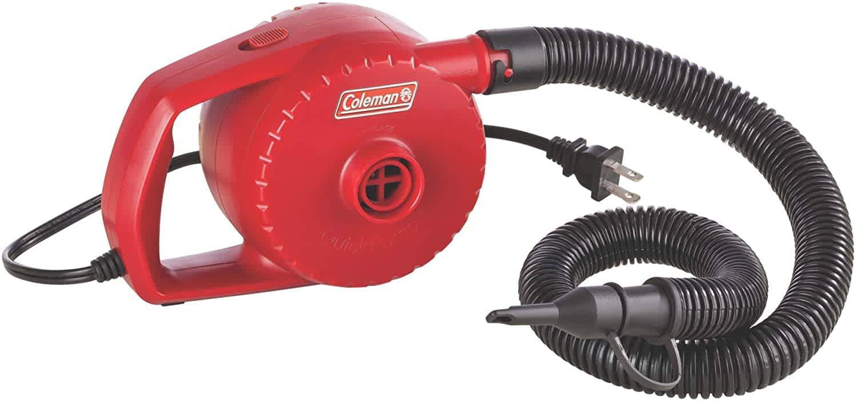 Coleman Quickpump 120V Pump