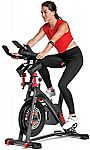 Schwinn Fitness IC4 Indoor Stationary Exercise Cycling Training Bike