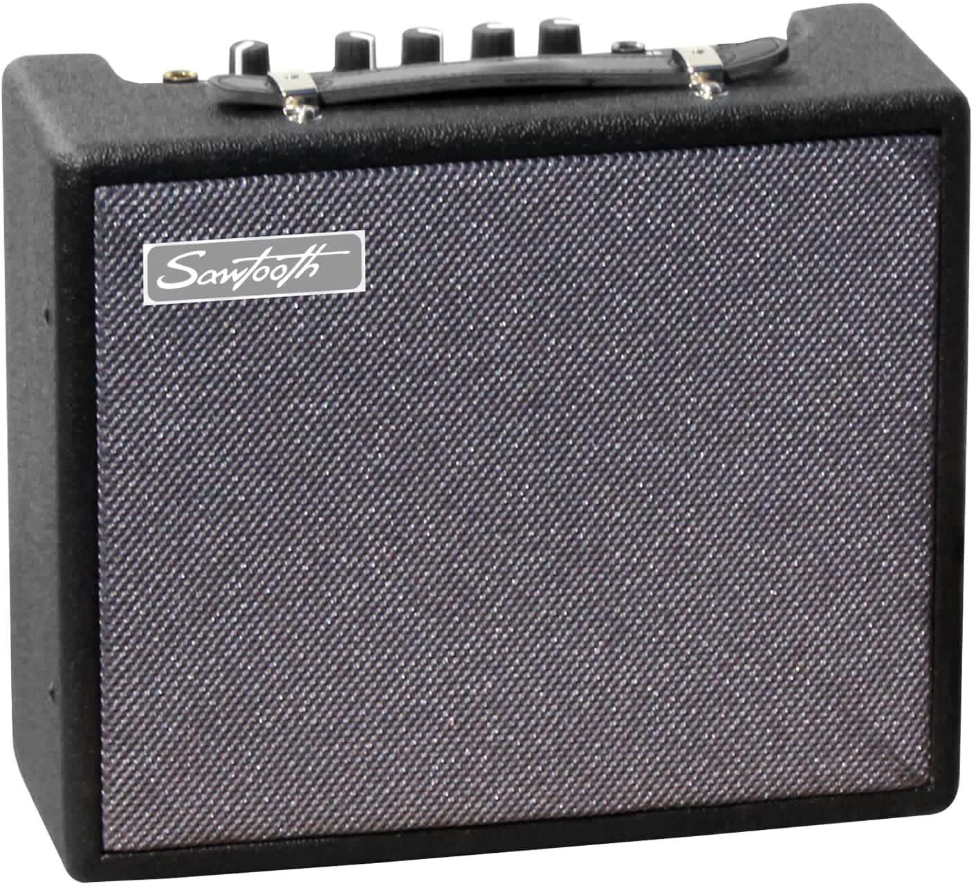 Sawtooth 10W Electric Guitar Amp