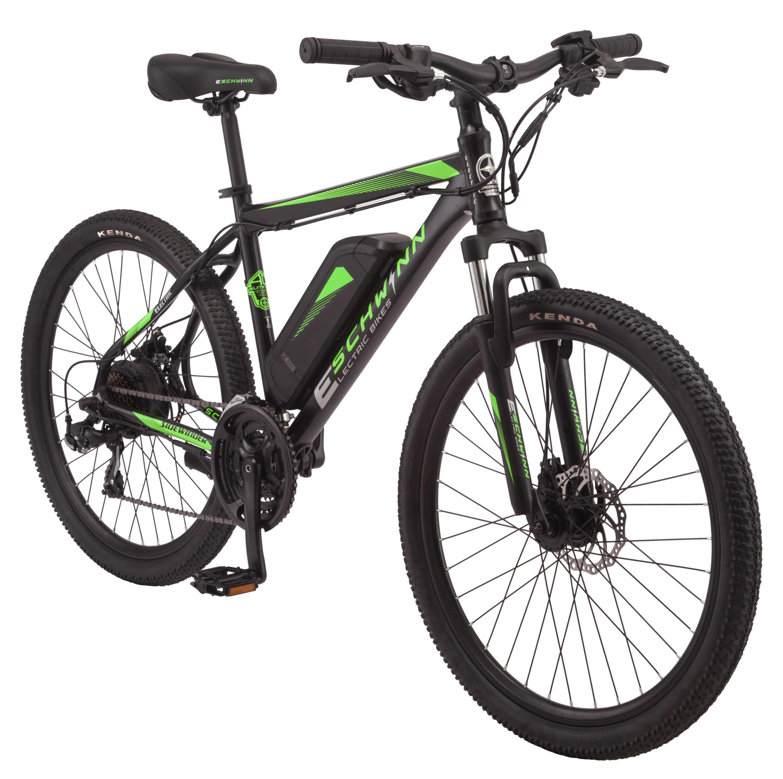 Schwinn Sidewinder Electric Mountain Bike