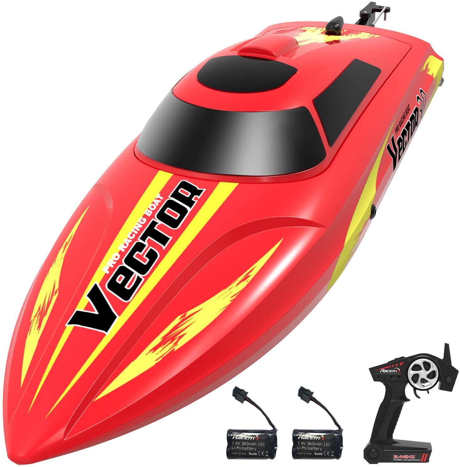 Volantexrc Vector30 RC Boat