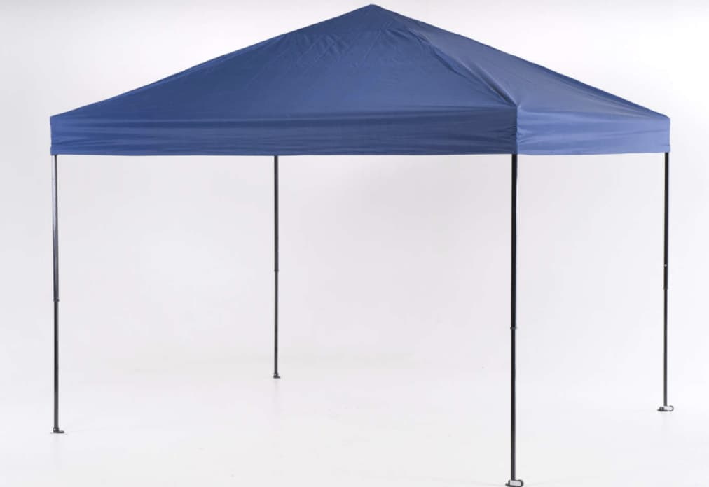 Crown Shade 10x10-Foot One Touch Canopy