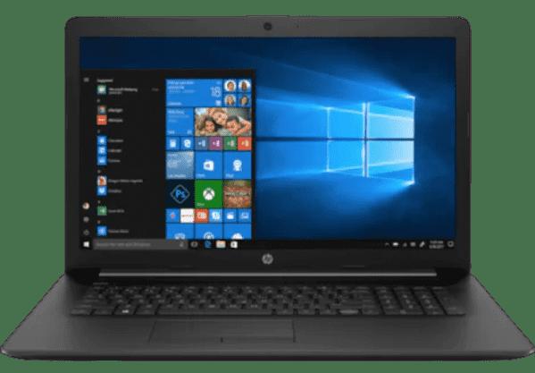 """HP Ryzen 7 17.3"""" Laptop"""