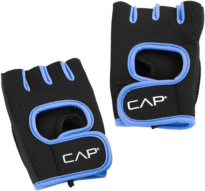 Cap Barbell Men's Weightlifting Gloves