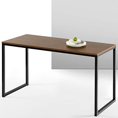 Zinus Jennifer Modern Studio 多用途 简易 实木餐桌 办公