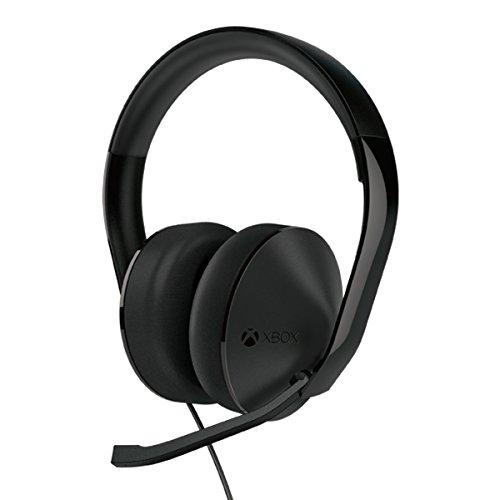 Xbox One专用耳机
