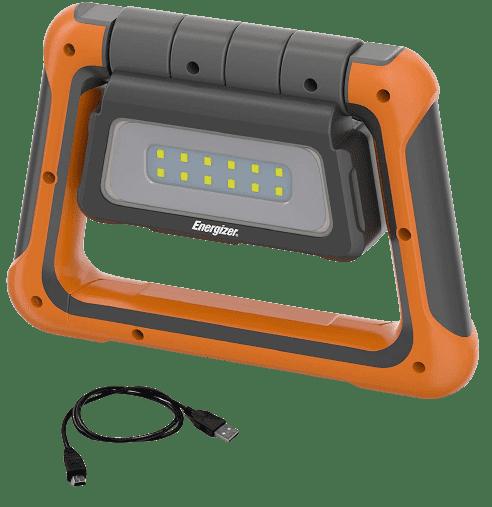 Energizer Multi-Panel Rechargeable LED Lantern