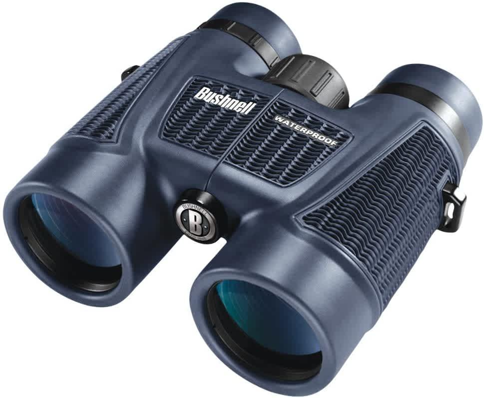 Bushnell Binoculars at Amazon