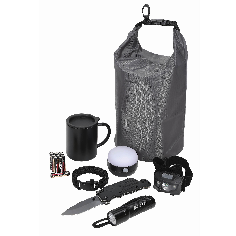 Ozark Trail 7-Pack Camping Tool Set