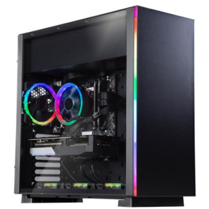 ABS Gladiator 台式机 (R7 3700X, 3070, 16GB, 1TB)