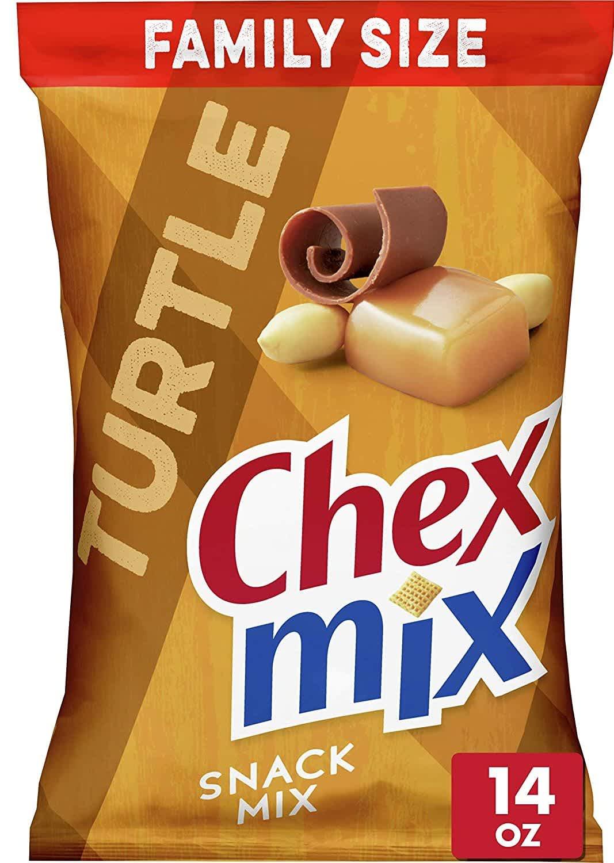 Chex Mix 14-oz. Indulgent Turtle Snack Mix
