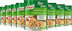 8-Pack Knorr Rice Sides