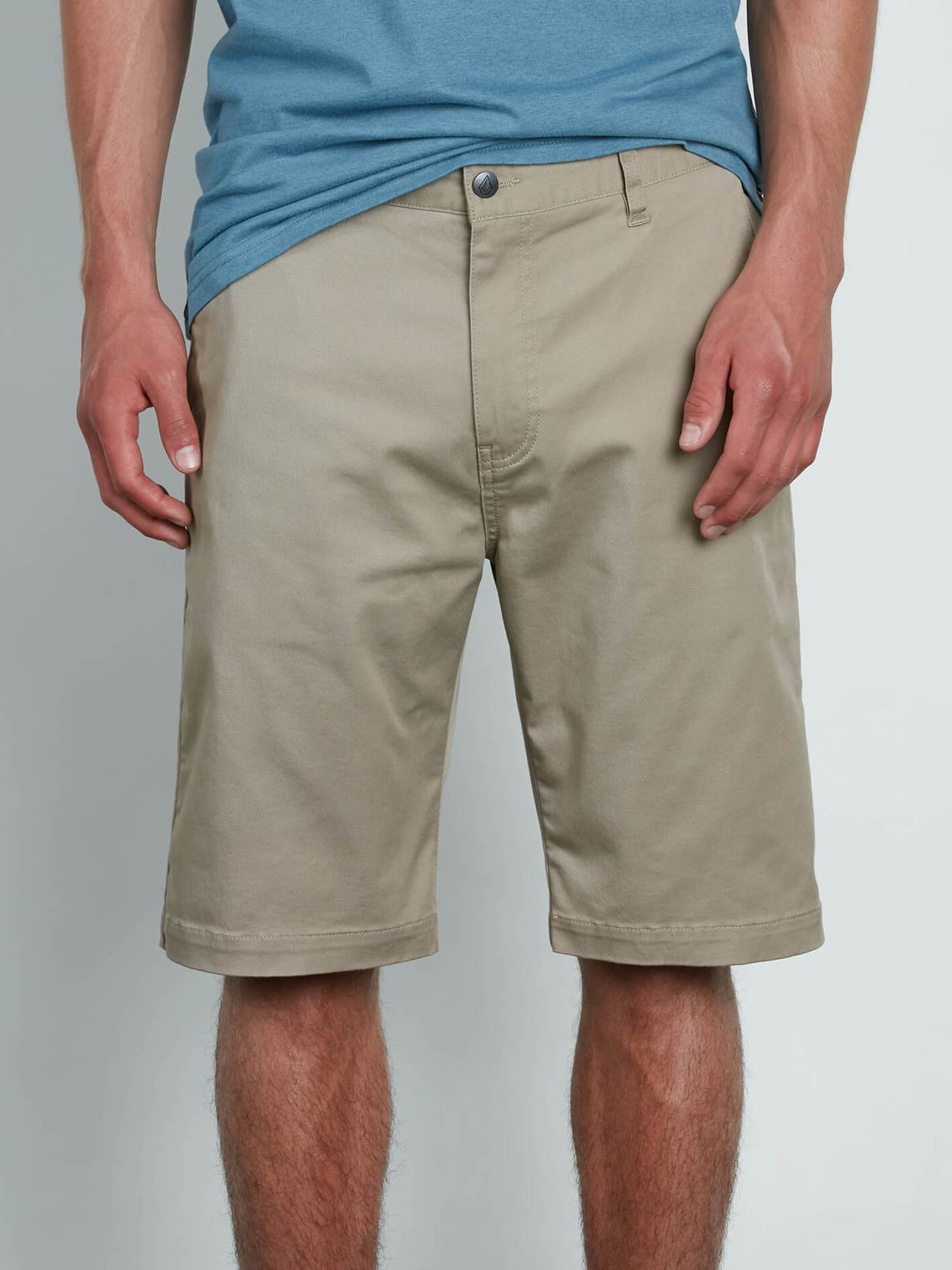 Volcom Men's Vmonty Stretch Shorts (Various Colors)