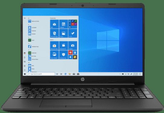"""HP 15t 11th-Gen. i5 15.6"""" Laptop"""