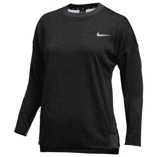 Nike Women's Team Flux Crew Shirt