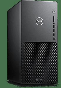 Dell XPS 10th-Gen. i5 Desktop PC w/ 4GB GPU