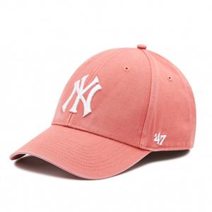 New Era MLB 可调节大标棒球帽
