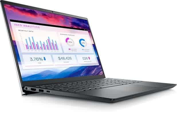 "Dell Vostro 5410 11th-Gen. i7 14"" Laptop"