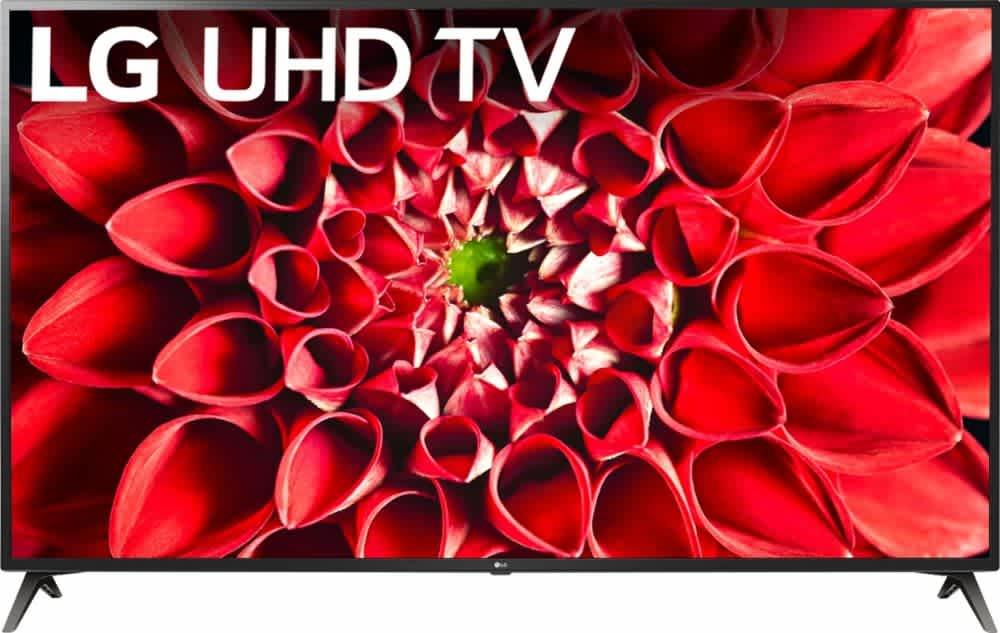 """LG 70"""" 4K HDR LED UHD Smart TV"""