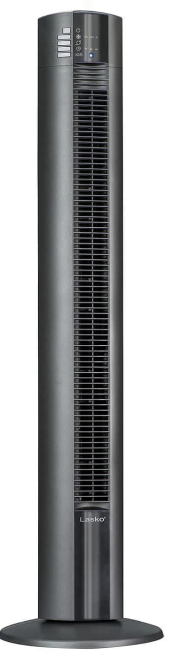 """Lasko 48"""" Space-Saving Tower Fan"""