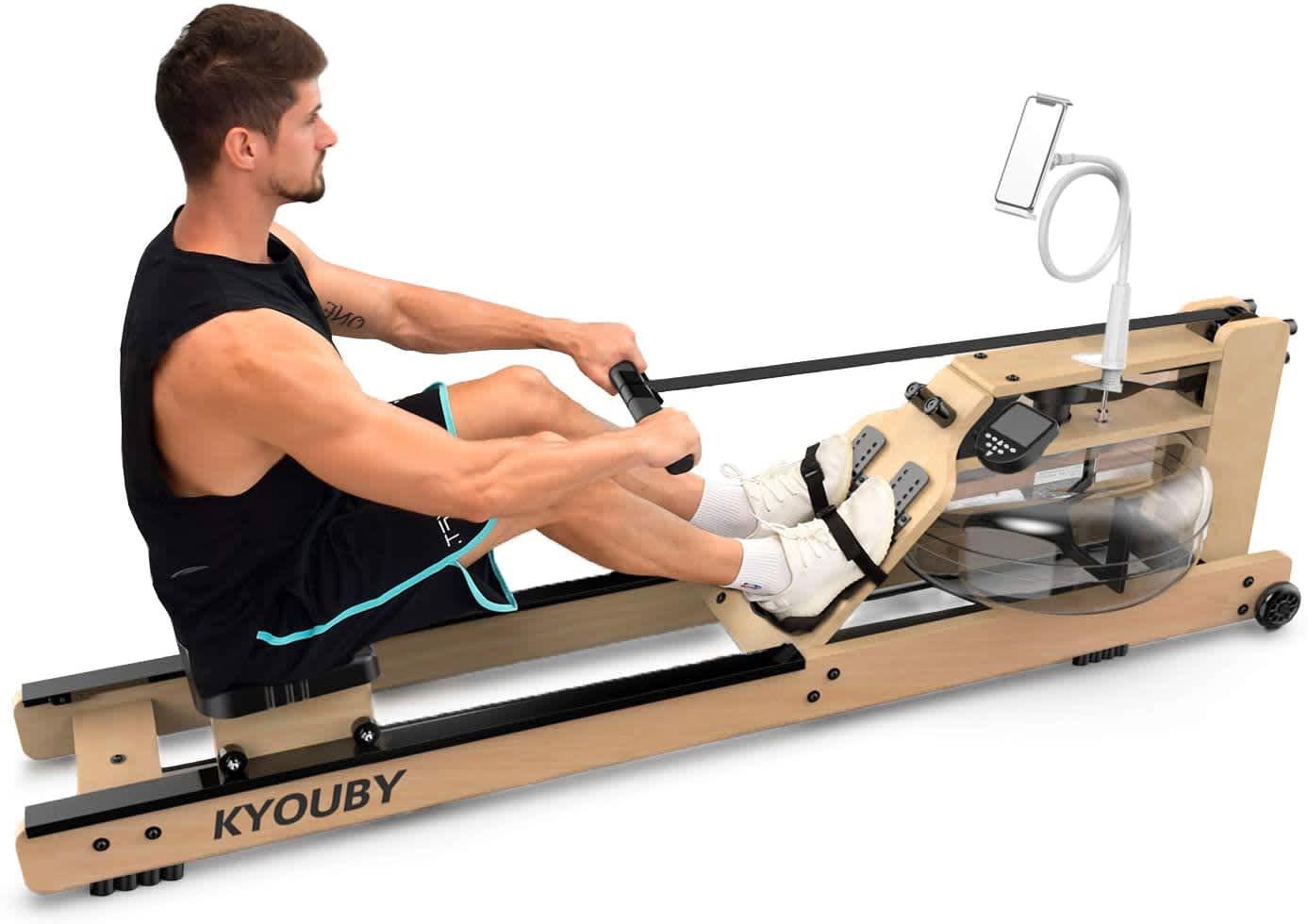 Kyouby Water-Resistance Rower
