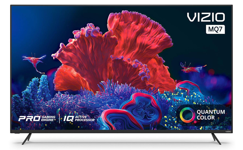"""Vizio M-Series M55Q7-H1 Quantum 55"""" 4K HDR LED Smart TV (2020)"""