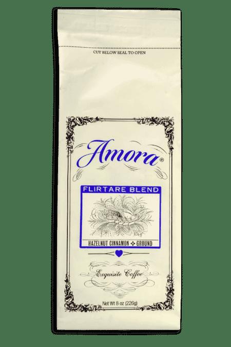 Amora Coffee Spring Sale