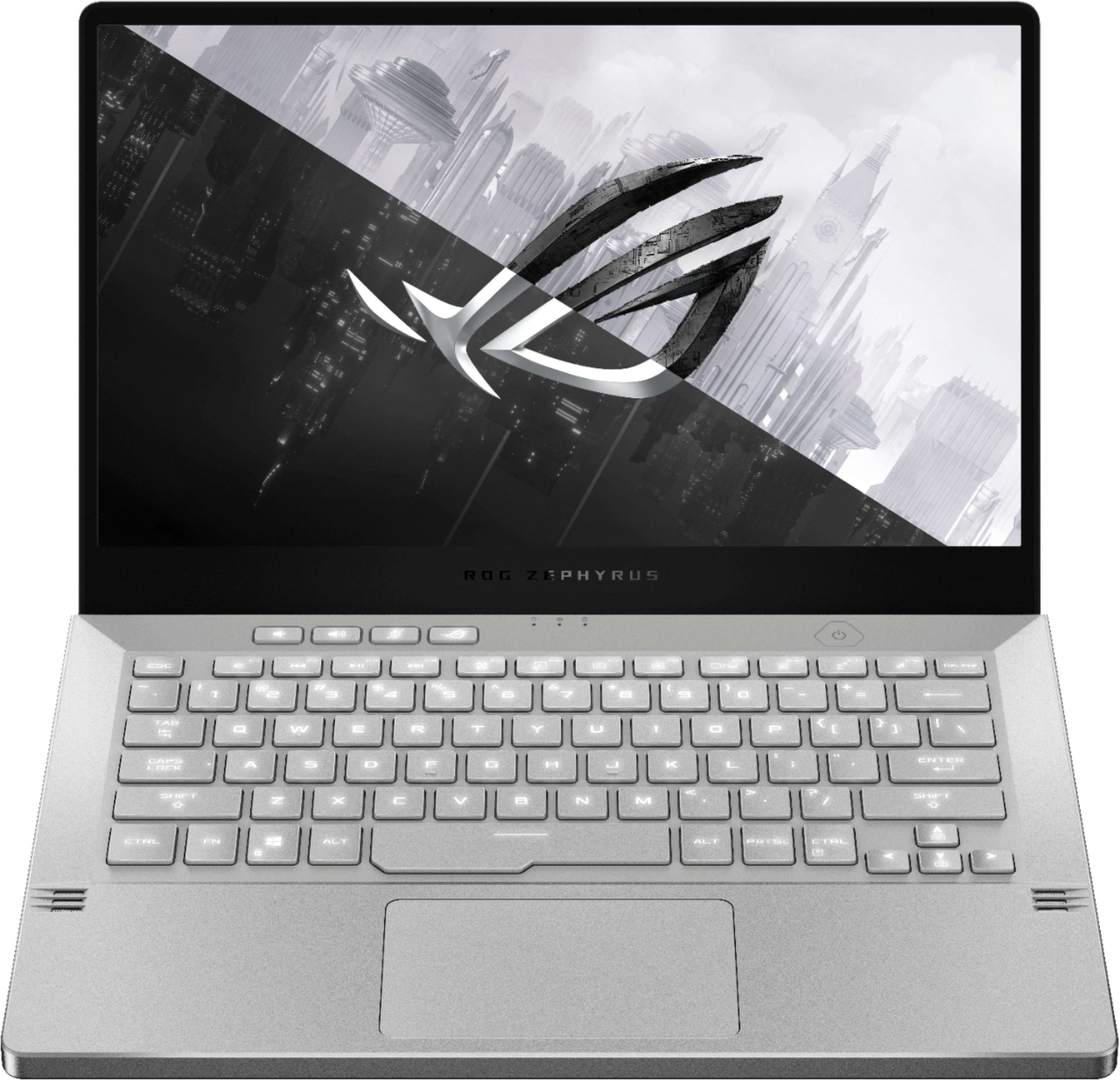 "ASUS ROG Gaming Laptop: Ryzen 9 4900HS, 14"" 120Hz, 1TB SSD, RTX 2060 Max-Q"