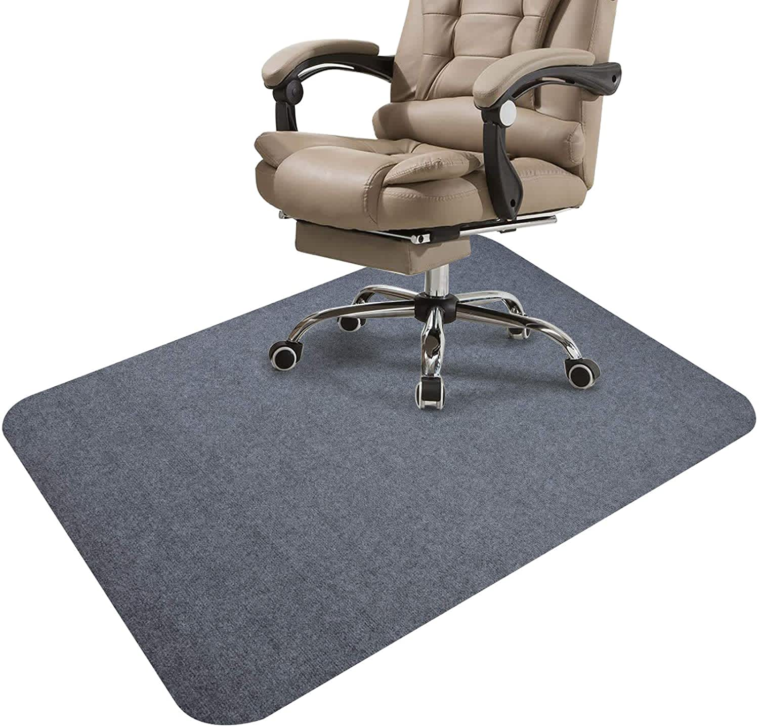 Placoot Chair Mat Floor Protector