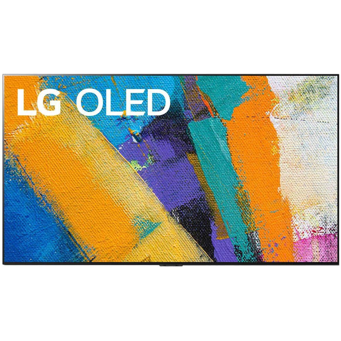 "77"" LG OLED77GXPUA OLED TV + $340 Visa GC + 4-Yr Warranty w/ Burn-in Coverage"