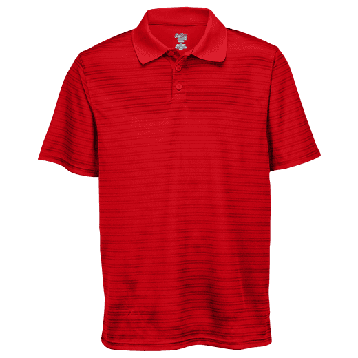 Eastbay Men's EVAPOR Team Performance Polo 2.0