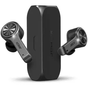 XClear Wireless Earbuds with Immersive Sounds True 5.0 Bluetooth in-Ear Headphones