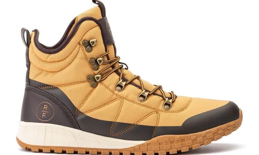 Reserved Footwear Men's Tucker Boots