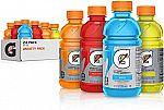 24 Packs Gatorade Classic Thirst Quencher (12 Fl Oz)