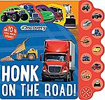 Discovery: Honk on the Road! (10-Button Sound Books)