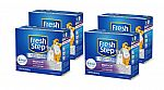 18.5-Lb Fresh Step Advanced Multi-Cat Clumping Clay Cat Litter