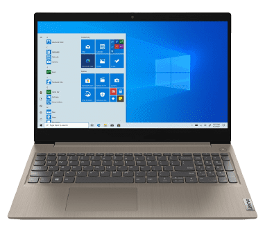 "Lenovo IdeaPad 3 10th-Gen. i7 15.6"" Laptop"