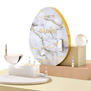 BABOR Spring Egg 2021 (Worth $91.00)