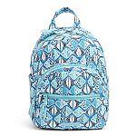 Vera Bradley - Essential Compact Backpack