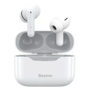 Baseus S1 Wireless Earbuds Active Noise Cancelling
