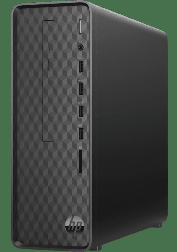 HP Slim 3rd-Gen. Ryzen 3 Desktop PC