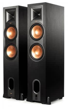 Klipsch R-28PF Floorstanding Speaker Pair