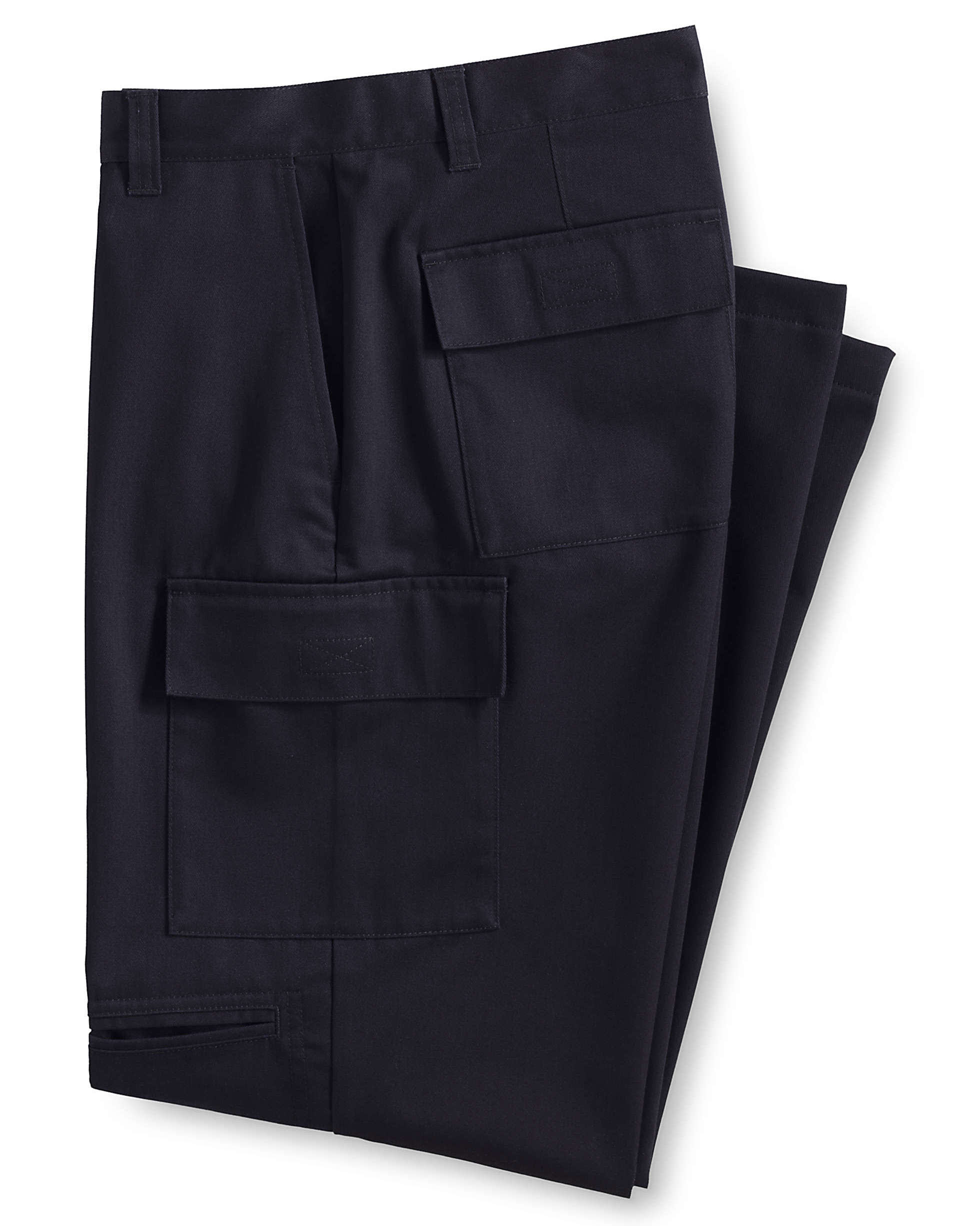 Lands' End Men's Knee Pad Cargo Pants