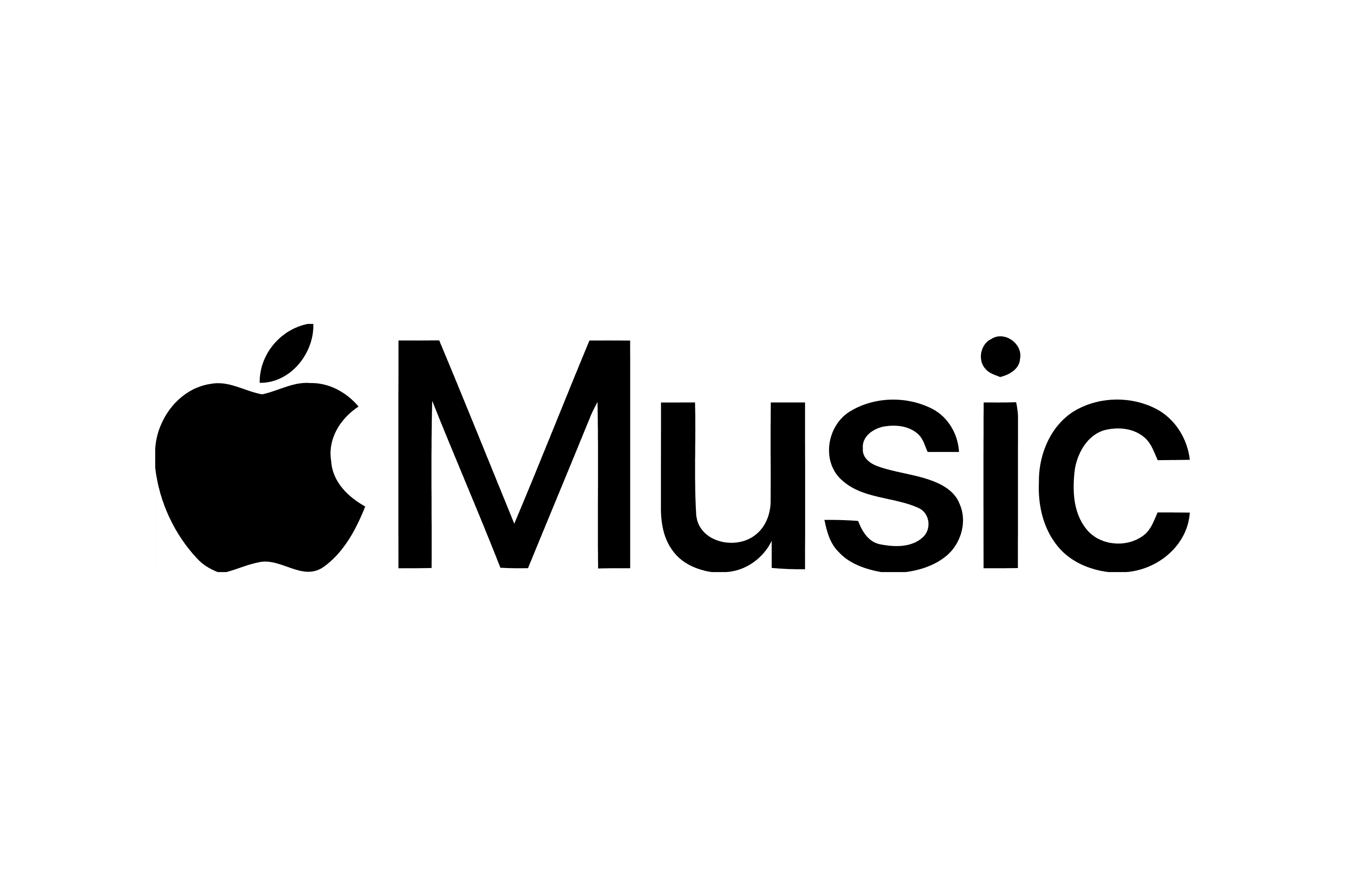 Apple Music 4-Month Family Plan Subscription