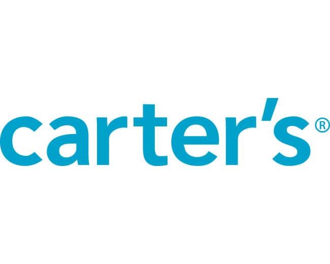 Carter's Memorial Day Sale