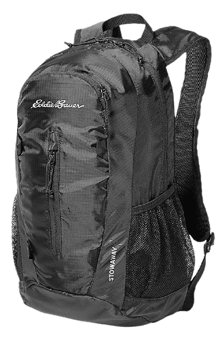 Eddie Bauer Stowaway Packable 20L Daypack