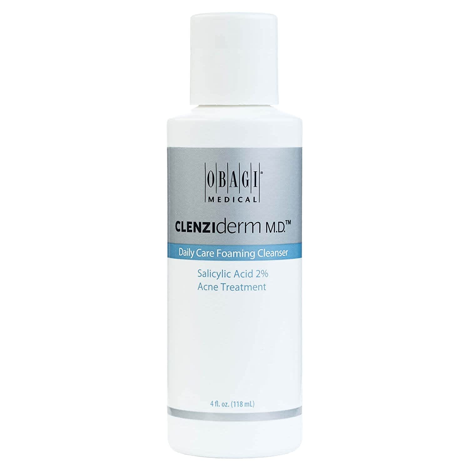 Obagi Medical CLENZIderm M.D. Daily Care Foaming Acne Cleanser