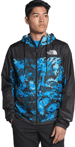 The North Face Men's HMLYN Wind Shell