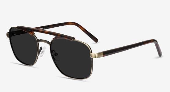 Sunglasses at EyeBuyDirect